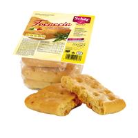 Scahr Gluten Free Focaccia Rosemary 200g