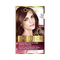 L'Oreal Paris  Excellence Colour Cream Light Brown No 5.5 -10% Off
