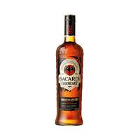 Bacardi Oak Heart Rum 35%V Alcochol 70CL