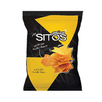 Master Chips Tortias Cheese 175 Gram