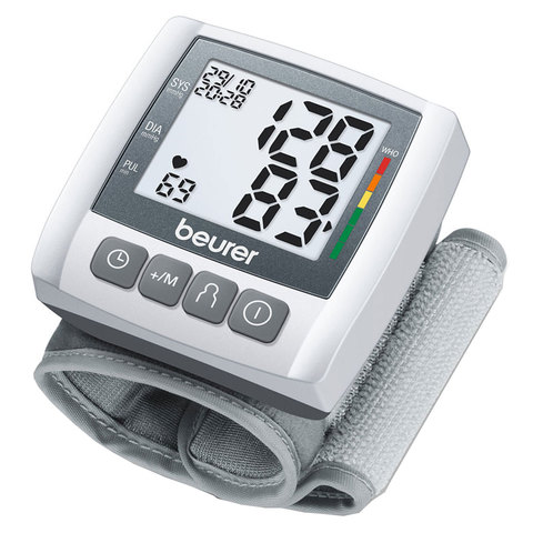 5af11b6b4bb Buy Beurer Wrist Blood Pressure Monitor BC30 Online - Shop Beurer on ...