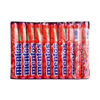 منتوس حلوى بالفراولة 38 جرام 20 حبة
