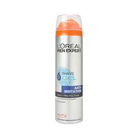 L'Oreal Expert Shaving Gel Anti Irritation 200ML