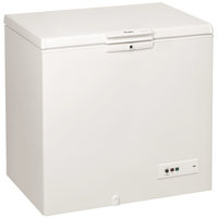 Whirlpool Chest Freezer 420 Liter CF420T