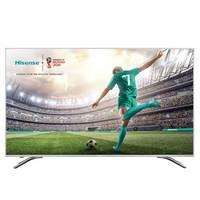 """Hisense UHD TV 55"""" 55A6500UW"""