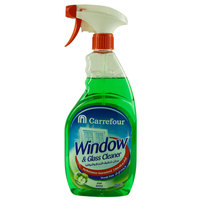 Carrefour Window & Glass Cleaner Apple 750ml