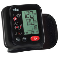 Braun Blood Pressure Monitor 2200