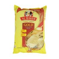 Al Baker Gold Chakki Fresh Atta 5Kg