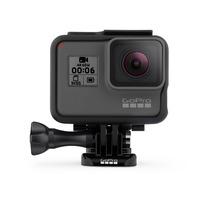 GO Pro Action Camera HERO 6 CHDHX-601 Black
