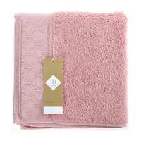 TEX Hand Towel 50x90 Light Pink