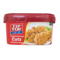 Tip Top Hot Broasted Chicken 800g