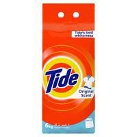 Tide Laundry Powder Detergent Original Scent 6kg