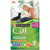 Purina Cat Chow Indoor Dry Food 1.42kg