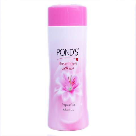 Ponds-Dream-Flower-Talc-200g