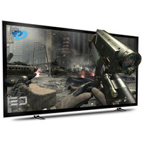 Ultra-D UHD 3D TV 653D