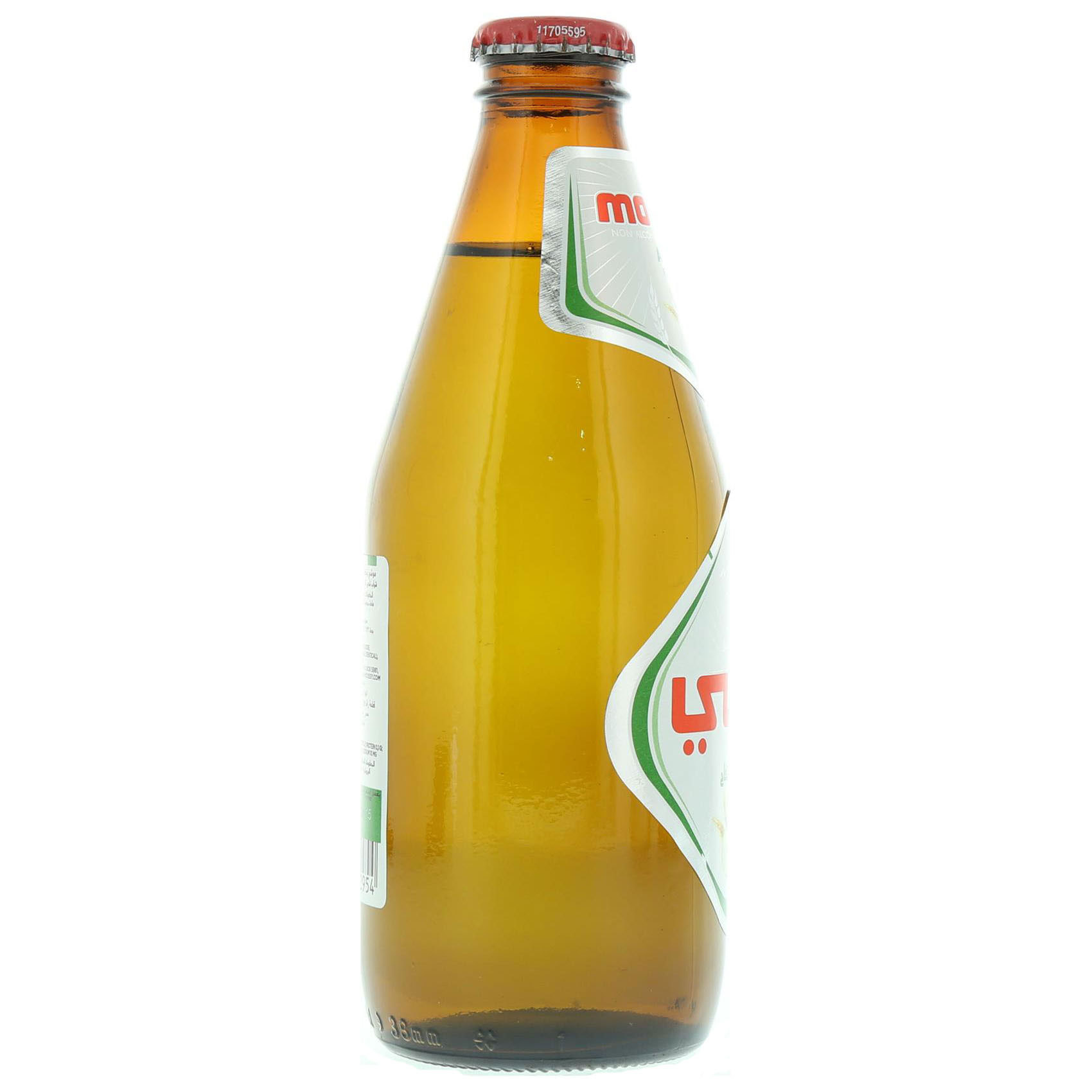 MOUSSY N/A BEER APPLE 330ML
