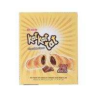أولكر كات كات تات بسكويت شوكولاتة 24 غرام 12 حبة