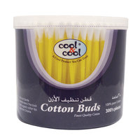 Cool & Cool Cotton Buds 300's