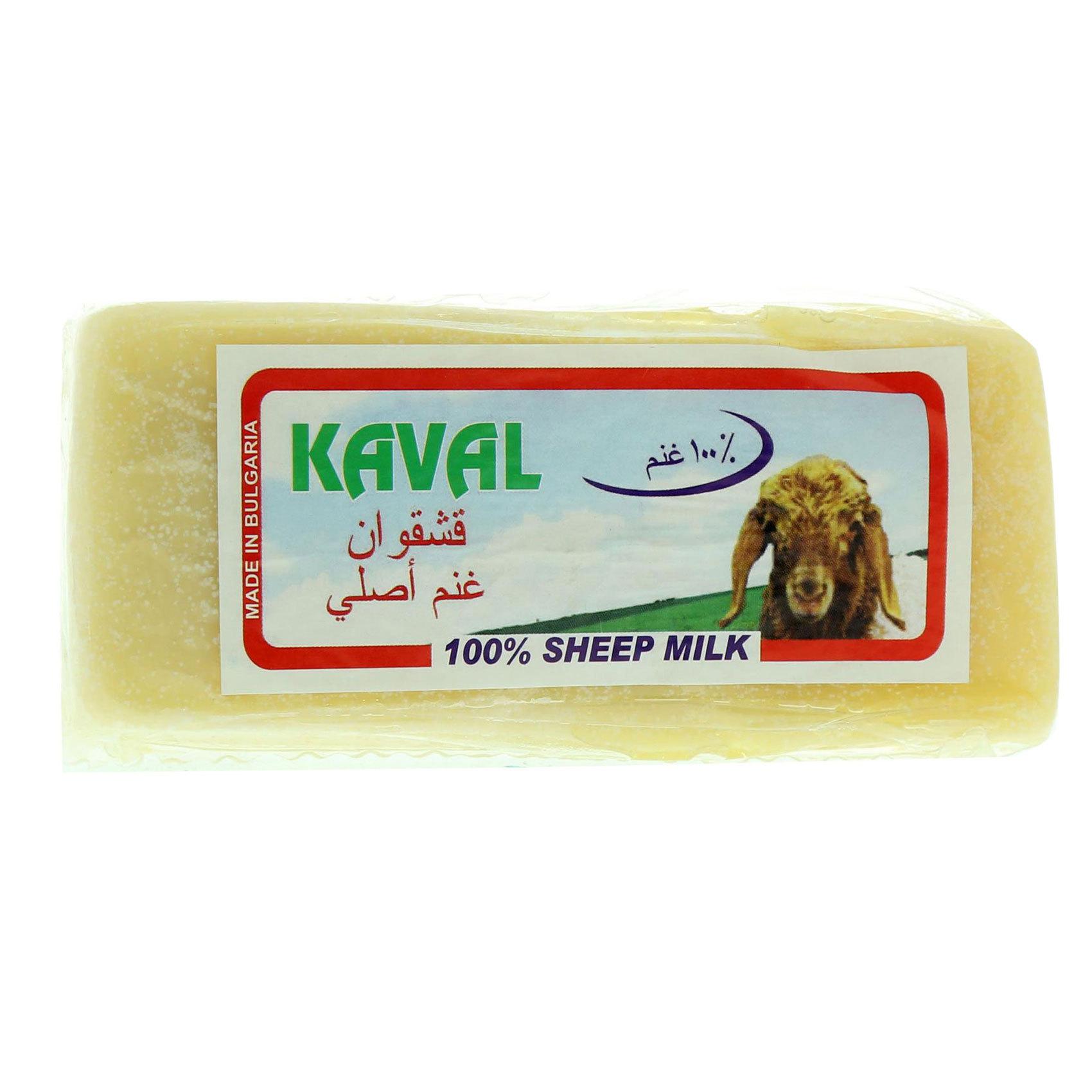 KASHKAVAL SHEEP 275G