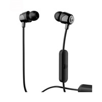 Skullcandy Wireless Earphone JIB S2DUW-K003 With Mic Black