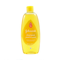 Johnson's Shampoo 300ML