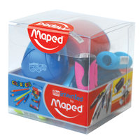 Maped Sharpener Assorted