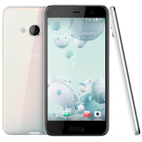 HTC U Play Dual Sim 4G 64GB Ice White