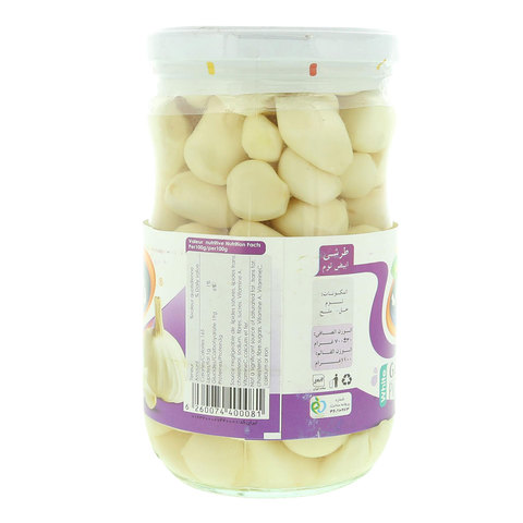 Namakin-White-Garlic-Pickle-700g
