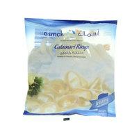 Asmak Calamari Rings 500g