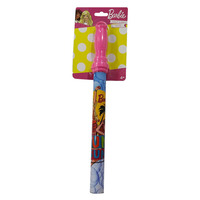 Barbie - Giant Bubble Wand