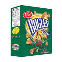 Tiffany Bugles Chili 25gx12