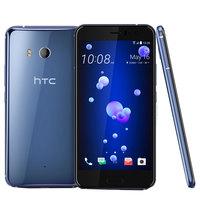 HTC Smartphone U 11 64GB Dual SIM 4G Amazing Silver