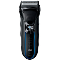 Braun Shaver 350CC4