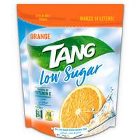 Tang Orange Flavoured Low Sugar Juice 350g