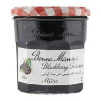 Bonne Maman Blackberry Jam 370g
