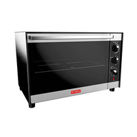 Fresh Electric Oven FR-48 Liters
