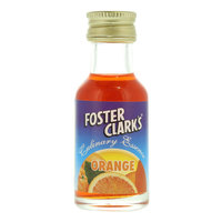 Foster Clark's Orange Culinary Essence 28ml