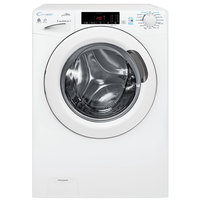 Candy 9KG Washer and 6KG Dryer NFC GCSW496T-80 Grandovita