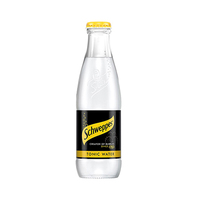 Schweppes Drink Tonic Water 200ML