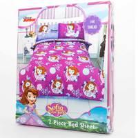 Sofia Bed Sheet 2pc Set