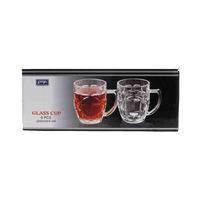 Safitex Tea Cup Set 450 Ml 6 Pieces