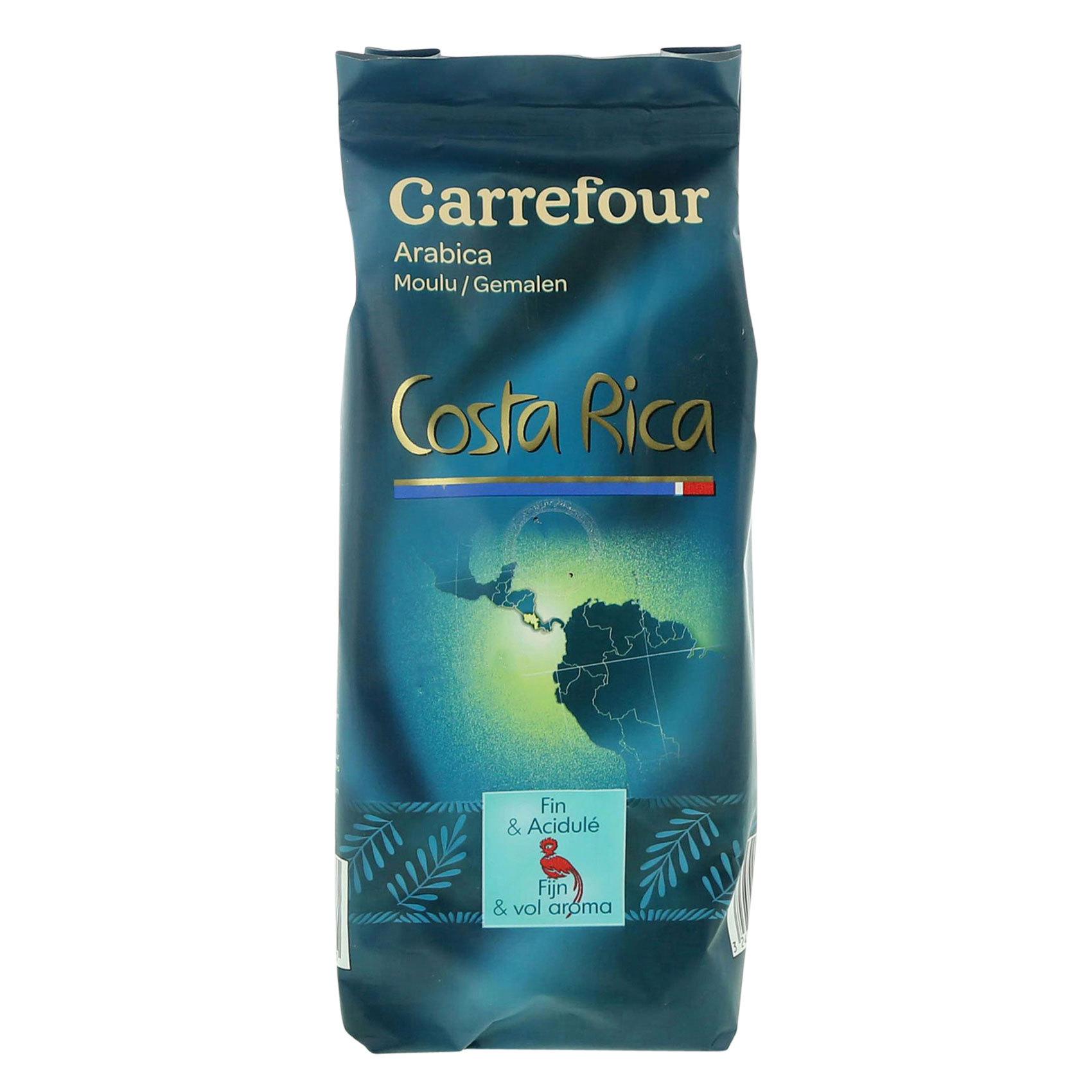 CRF COFFEE ARABICA COSTA RICA 250G