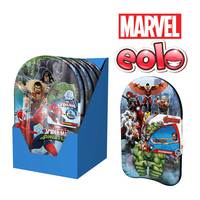 Eolo Marvel Kick Board Avengers