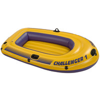 Intex Challenger 1 Boat Set