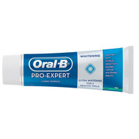 Oral-B Pro-Expert Whitening Mint Fluoride Toothpaste 75 ml