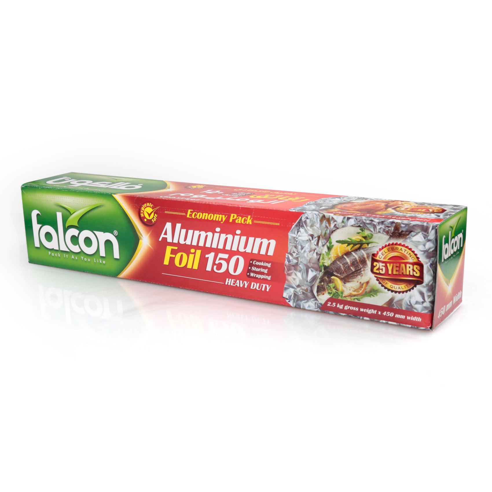 FALCON LAUM FOIL 150MX45CM