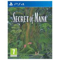 Sony PS4 Secret Of Mana