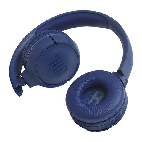 JBL HEADPHONE T500BT BLUE