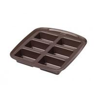 Pyrex 6 Mini Loafs Tray