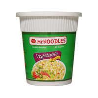 Pran Mr. Noodles Instant Noodles Vegetables Flavor 60g